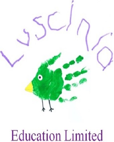 Luscina Education Ltd